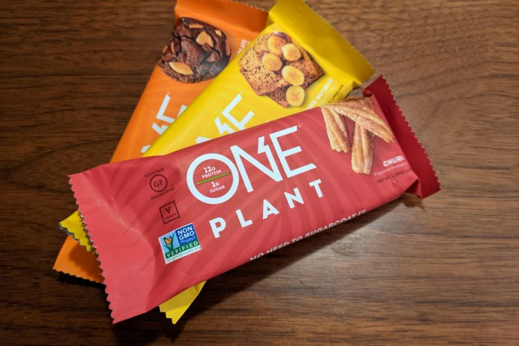 One Plant bars